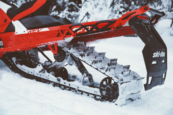 Ski-Doo Backcountry